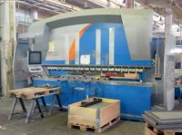 CNC Hydraulic Press Brake PRIMA POWER PAO P22040 PLS