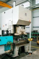 Eccentric Press  EP 400 TON
