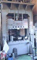 H Frame Hydraulic Press 0846 MITSUBISHI JAPAN PE-150