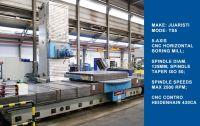 Fresadora CNC JUARISTI TS5