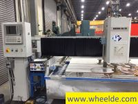Tour automatique CNC  Lovati Zenedge 30 20  b