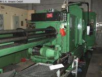 Multi Spindle Automatic Lathe SCHUETTE SF 32 DNT 27-6 1987-Photo 3