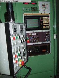 Multi Spindle Automatic Lathe SCHUETTE SF 32 DNT 27-6 1987-Photo 4