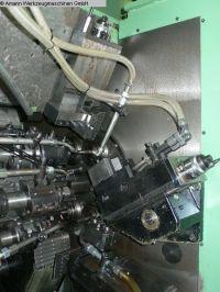 Multi Spindle Automatic Lathe SCHUETTE SF 32 DNT 27-6 1987-Photo 6