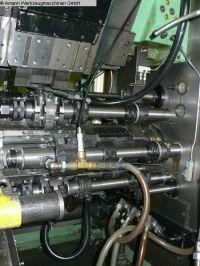 Multi Spindle Automatic Lathe SCHUETTE SF 32 DNT 27-6 1987-Photo 7