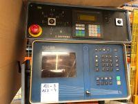 CNC hydraulický ohraňovací lis URSVIKEN OPTIMA 100 3,1/2,55 1995-Fotografie 4