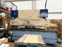 CNC Hydraulic Press Brake URSVIKEN OPTIMA 100 3,1/2,55