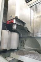 Vertikal CNC Fräszentrum DECKEL MAHO DMU 50 eVolution