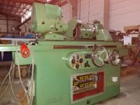 Außen-Rundschleifmaschine RIBON RUR 800