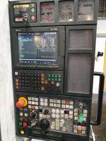 CNC draaibank MORI SEIKI NL 3000 MC / 750 2007-Foto 2