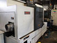 CNC dreiebenk MORI SEIKI NL 3000 MC / 750