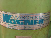 Wiertarka słupowa Wagner Z3050x16(I) PRC 50 1991-Zdjęcie 5