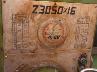 Wiertarka słupowa Wagner Z3050x16(I) PRC 50 1991-Zdjęcie 7