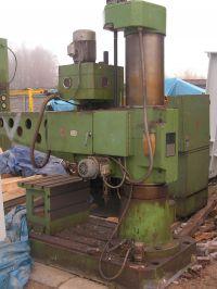 Column Drilling Machine Wagner Z3050x16(I) PRC 50