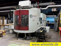 CNC Horizontal Machining Center  StarragHeckert CW630