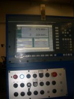CNC Lathe WEILER E 50 D 3 2015-Photo 3