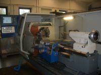 CNC-Drehmaschine WEILER E 50 D 3