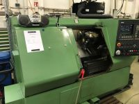 CNC Lathe SPINNER TC 42 A 1994-Photo 4