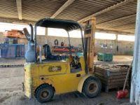 Frontstapler Muletto OM DIM 20 2010-Bild 2