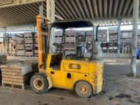 Front Forklift Muletto OM DIM 20