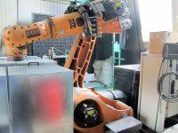 Robot KUKA KR 21