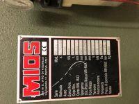 Eccentric Press MIOS 20 FV 1995-Photo 3