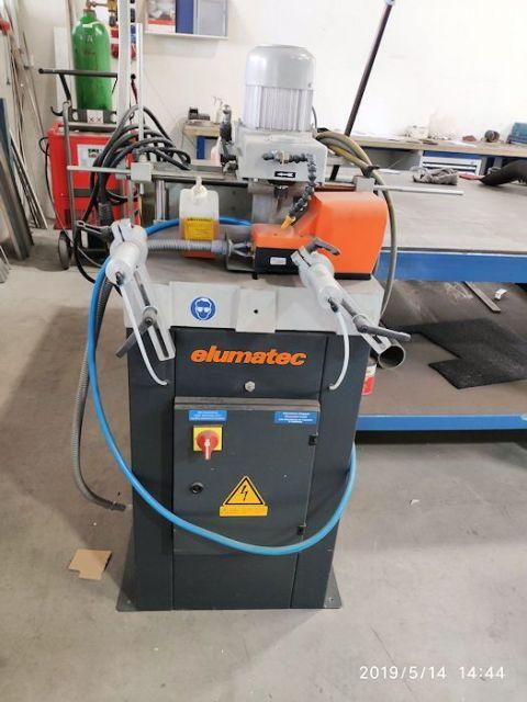 Toolroom Milling Machine ELUMATEC AS 70-44 2014