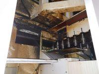 CNC Vertical Machining Center HURON K2X8 FIVE 2013-Photo 4