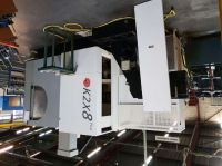 CNC Vertical Machining Center HURON K2X8 FIVE 2013-Photo 6
