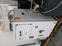 CNC Vertical Machining Center HURON K2X8 FIVE 2013-Photo 7