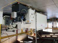 CNC Vertical Machining Center HURON K2X8 FIVE 2013-Photo 8
