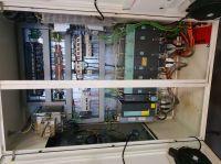 Centre dusinage vertical CNC HURON K2X8 FIVE 2013-Photo 10