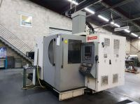 CNC centro de usinagem vertical HURON K2X8 FIVE