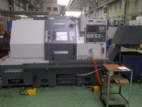 CNC Lathe YCM GT 250MA