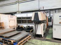 Máquina de corte por láser 2D BALLIU CF 1500/PS