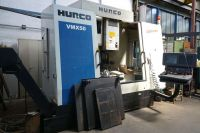 Centre d'usinage vertical CNC HURCO VMX 50