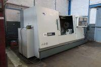 CNC Lathe DMTG DL-25M
