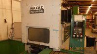 CNC freesmachine MAZAK VQC-20/50 1985-Foto 2