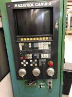 CNC freesmachine MAZAK VQC-20/50 1985-Foto 12