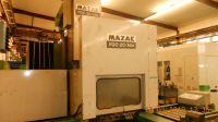 Фрезерный станок с ЧПУ (CNC) MAZAK VQC-20/50 1985-Фото 3