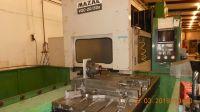 CNC freesmachine MAZAK VQC-20/50 1985-Foto 4