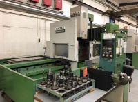 CNC Milling Machine MAZAK VQC-20/50 1985-Photo 7