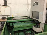 CNC freesmachine MAZAK VQC-20/50 1985-Foto 8