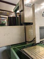 CNC freesmachine MAZAK VQC-20/50 1985-Foto 10