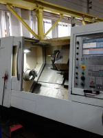 CNC Lathe DMG CTX 510 eco 2009-Photo 2