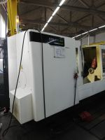 CNC Lathe DMG CTX 510 eco 2009-Photo 3