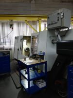 CNC Lathe DMG CTX 510 eco 2009-Photo 5