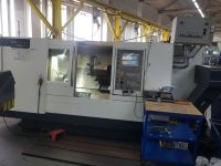CNC draaibank DMG CTX 510 eco