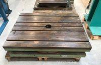 Portalfräsmaschine Niemcy 1220x915-105