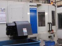 Centro de mecanizado horizontal CNC HURCO HTX 500 2008-Foto 3